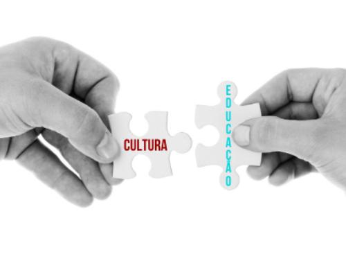 Cultura e Educação: de mão dadas na pandemia